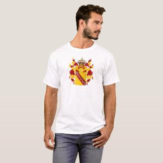 Gonzalez Surname Last Name Mexico Spain Spanish T-Shirt
