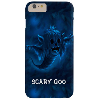 GOO MONSTER Mate BarelyThere iPhone Barely There iPhone 6 Plus Case