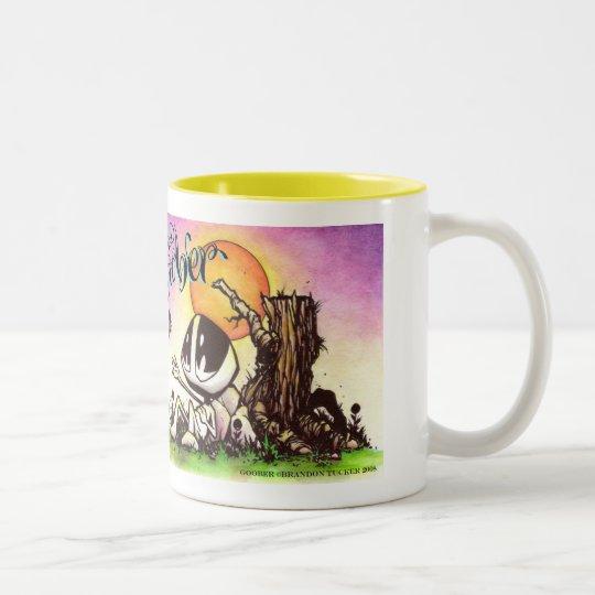 Goober Mug