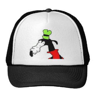 Gooby cap trucker hat