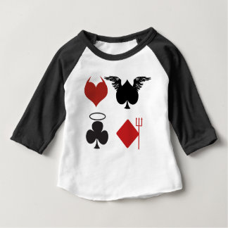 Good and Bad Baby T-Shirt