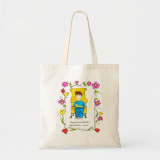 Good and Perfect Gift- Tote Bag