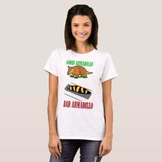 Good Armadillo T Shirt
