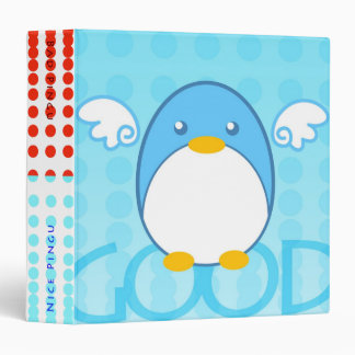 good & bad pingu binders