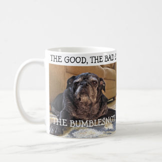 Good, Bad & The Bumblesnot mug