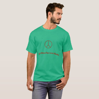 GOOD beer for nice people T-Shirt