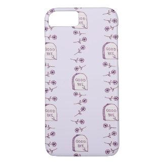 Good Bye EMILY x MILKGRRL iPhone 7 Case
