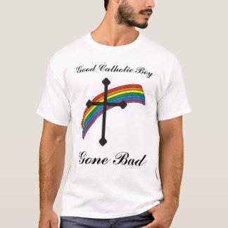 Good Catholic boy T-Shirt