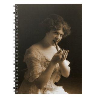 Good Cigar 1913 Notebooks
