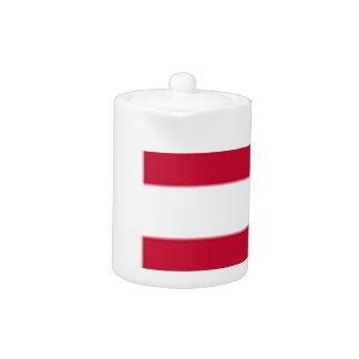 Good color Denmark flag Print