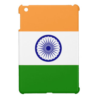 "Good color Indian flag ""Tiranga"" iPad Mini Covers"