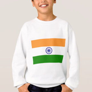 "Good color Indian flag ""Tiranga"" Sweatshirt"