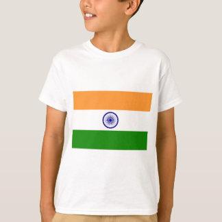 """Good color Indian flag """"Tiranga"""" T-Shirt"""