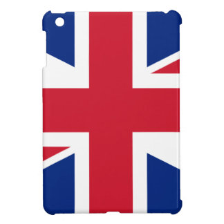 "Good color UK United Kingdom flag ""Union Jack"" iPad Mini Cover"