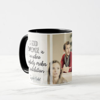 Good Compromise Mug