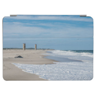 Good day at Rehoboth Beach iPad Air Cover