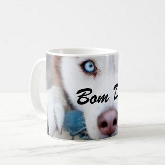 Good Day! Coffee Mug