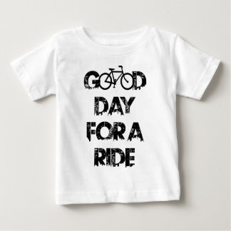 Good Day For A Ride Tee Shirt