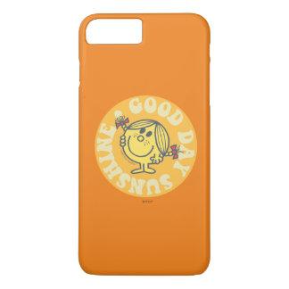 Good Day Little Miss Sunshine iPhone 7 Plus Case