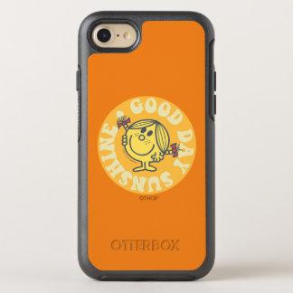 Good Day Little Miss Sunshine OtterBox Symmetry iPhone 7 Case