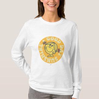 Good Day Little Miss Sunshine T-Shirt