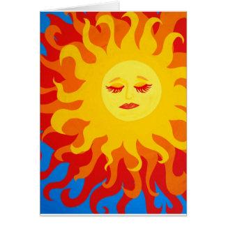 Good Day Sunshine Card