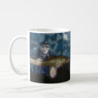 Good Day's Catch-Color Coffee Mug