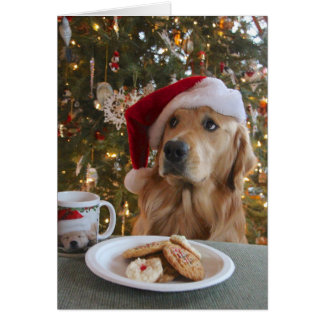 Good Dog! Card