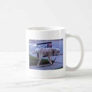 good-dog, Still don't believe incanine intellig... Coffee Mug
