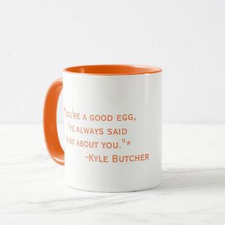 Good Egg Mug
