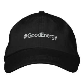 Good Energy Hat