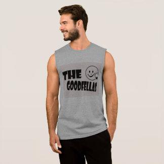 good fellas sleeveless shirt