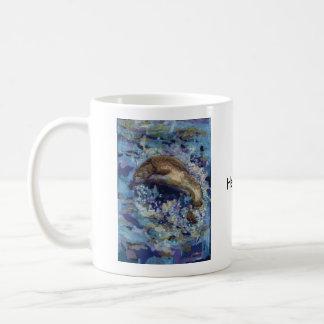 Good Fight Coffee Mug