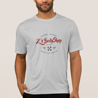 good fitting only 20 bucks T-Shirt