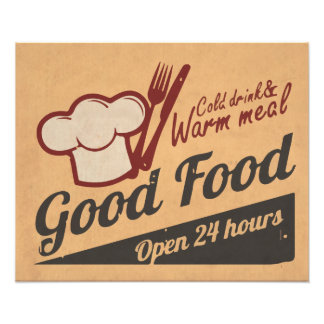 Good Food Photograph