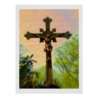 Good Friday Fine Art Photograph Poster