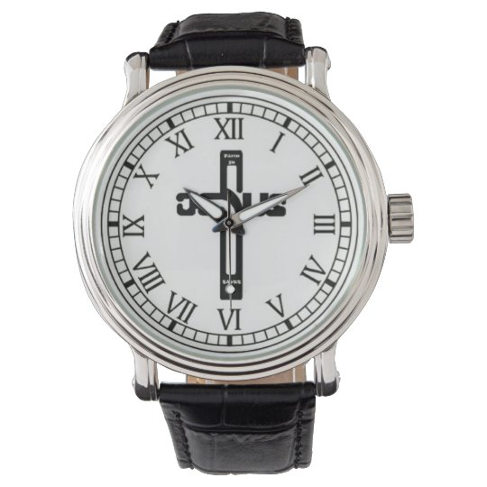 Good friday wristwatches