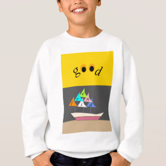 good friend ship sweatshirt