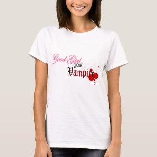 Good Girl Gone Vampire T-Shirt