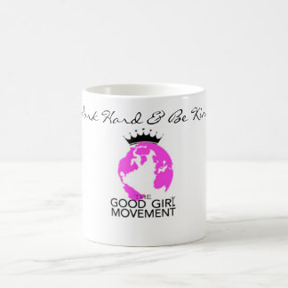 Good Girl Movement Mug