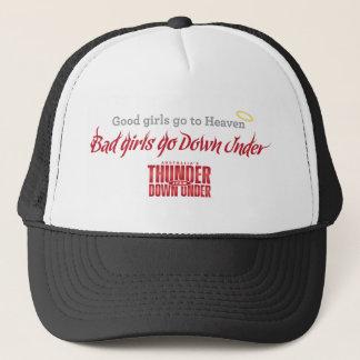 Good Girls Bad Girls Hat