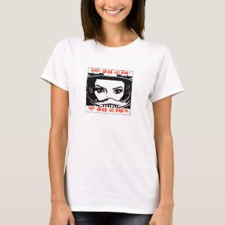 Good Girls Go Fast, Bad Girls Go Faster T-Shirt