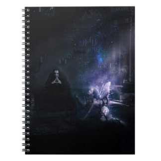 good gone bad v2 spiral note book