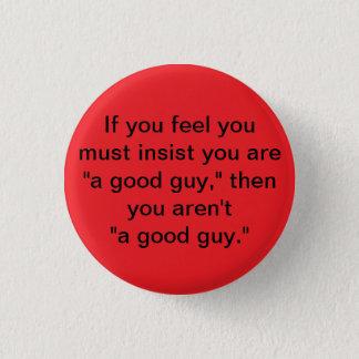 """""""good guy"""" button"""