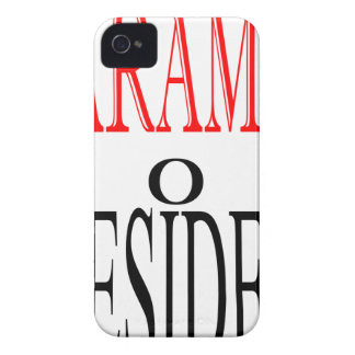 good harambe election president vote guardian gori Case-Mate iPhone 4 cases