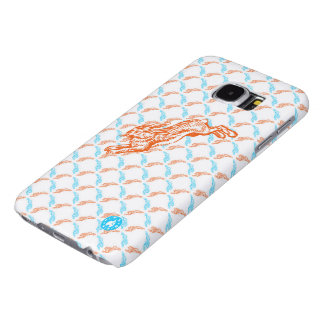 Good Hare Day Samsung Galaxy S6 Cases