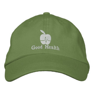 Good Health Cap