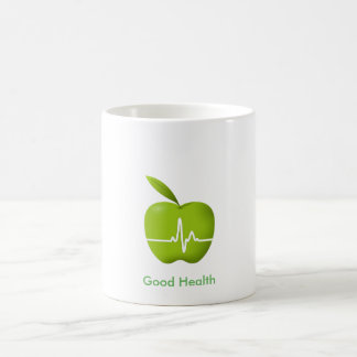 Good Health Coffee Mug