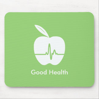 Good Health Mouse Pad