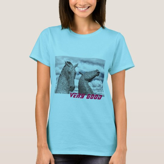 good horse T-Shirt